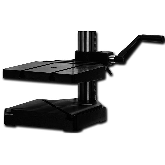 Flott Tischhöhenverstellung über Zahnstange für Turbo Drill und TB 10 Plus 290521