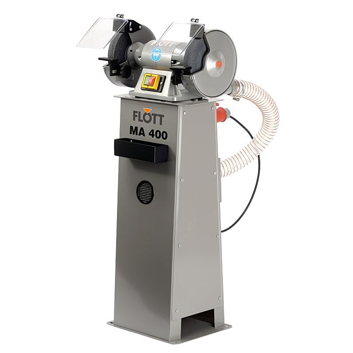 Flott MA 400 D Schleifmaschinen-Absaugung 330295