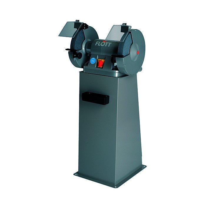 Flott TS 200 Pro Doppelschleifmaschine 317845