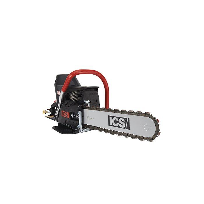 ICS Betonkettensäge 680ES GC-14 Sägen-Komplettpaket, mit 35 cm Schwert & FORCE3-32 Kette 584293