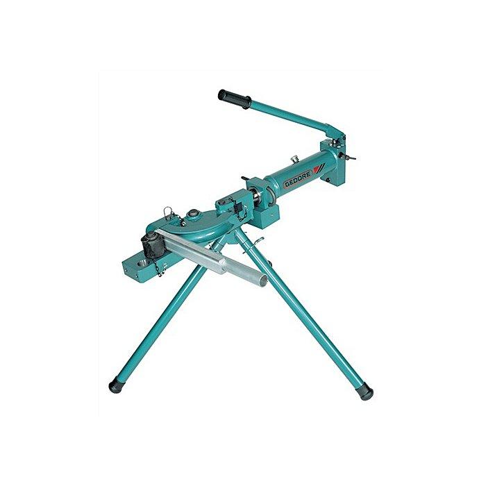 GEDORE Rohrbiegegerät, hand-hydraulisch 4580150
