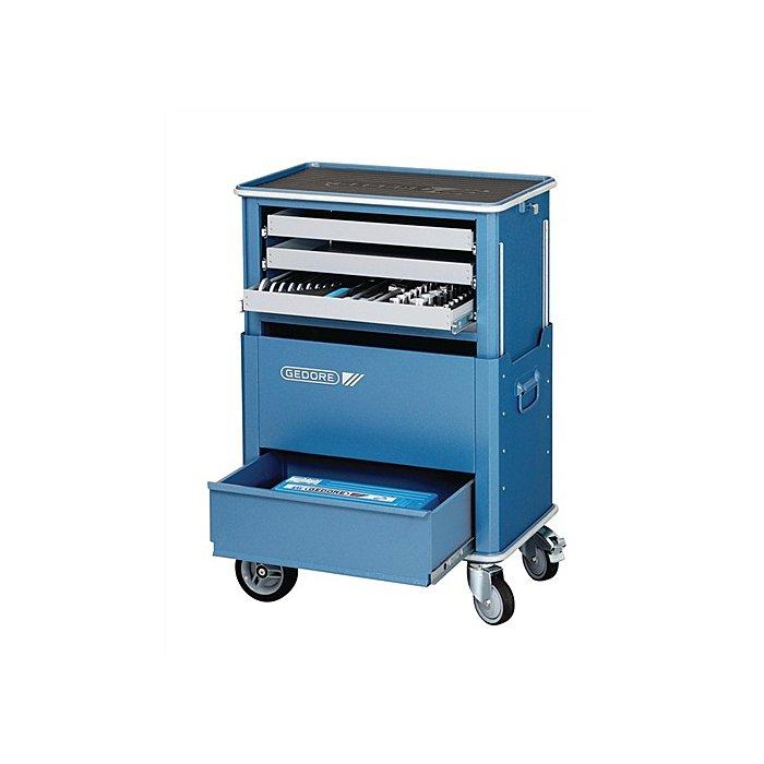 GEDORE Vario Werkzeugwagen / Werkstattwagen 3010 - absenkbar 6625260