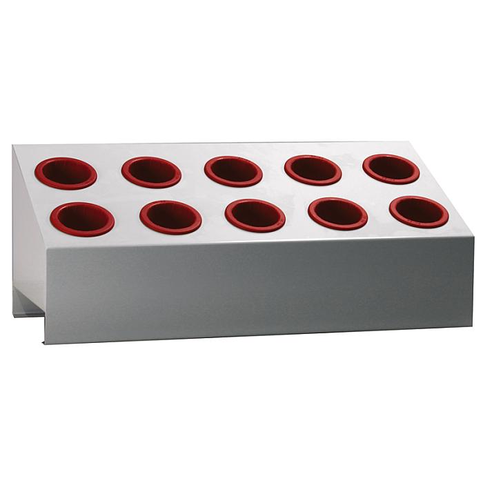 KLW Tischwerkzeugmagazin - 640 x 265 x 260/140 mm B x T x Hh / Hv 15/TS-SK50