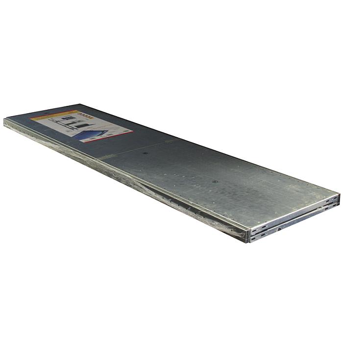 KLW 2 Zusatzboden mit 8 Fachbodenträgern 6520-102050-FB150