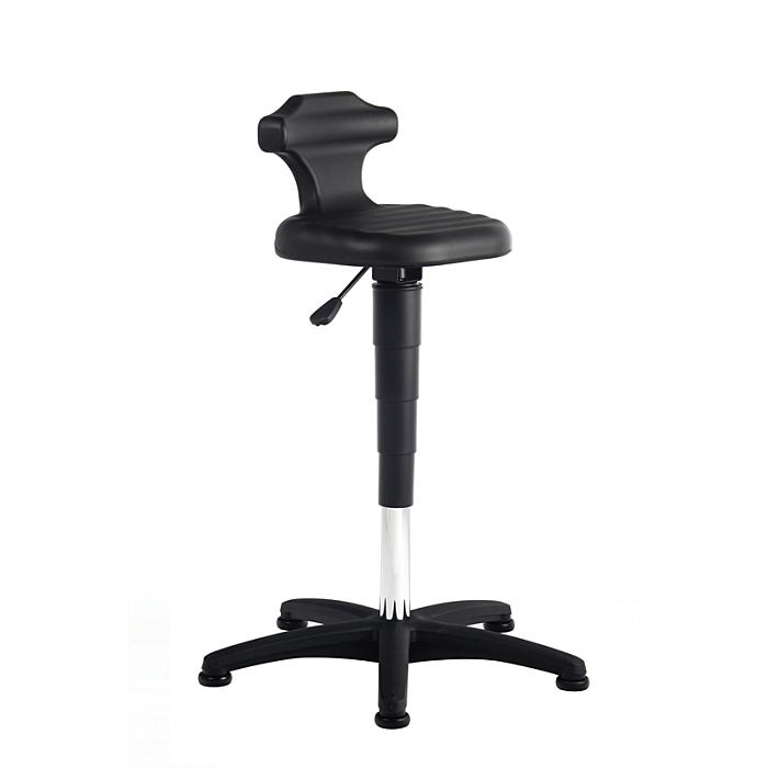 KLW Stehhilfe (Sitz-Steh-Stuhl mit Gleiter) 10/9409-2000