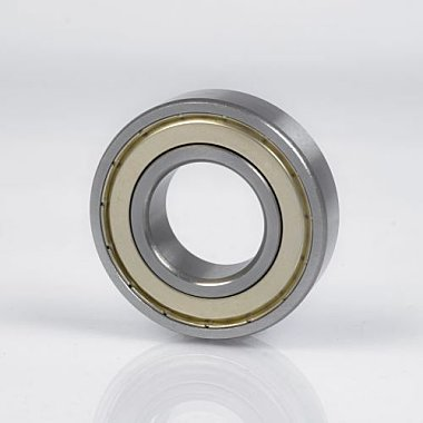PICARD-Wälzlager Rillenkugellager 12 mm x 8 mm 6001
