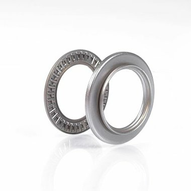 PICARD-Wälzlager Axialnadellager 12 mm x 2,8 mm AX1226
