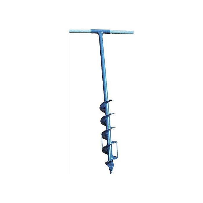 NORDWEST Erdlochbohrer Gesamtlänge 105cm Durchmesser 90mm