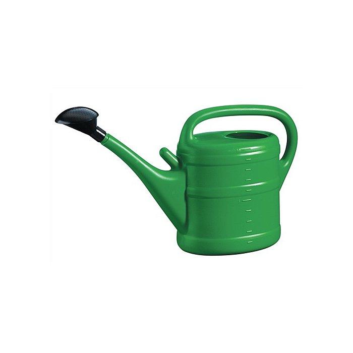 NORDWEST Kunststoffgießkanne mit 10 Liter Fassungsvermögen