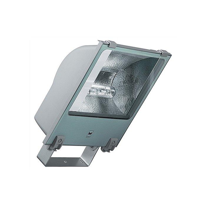 NORDWEST Energiesparstrahler 150W 13500lm Jolly IP65 E40 asymmetr.Reflektor Vorschaltgerä