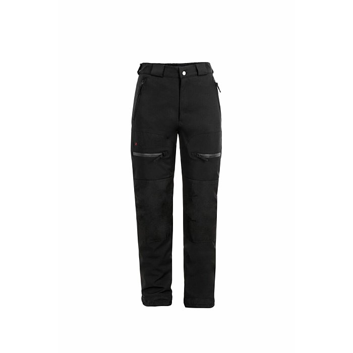 PLANAM Outdoor Slope Outdoorhose schwarz L 3645052