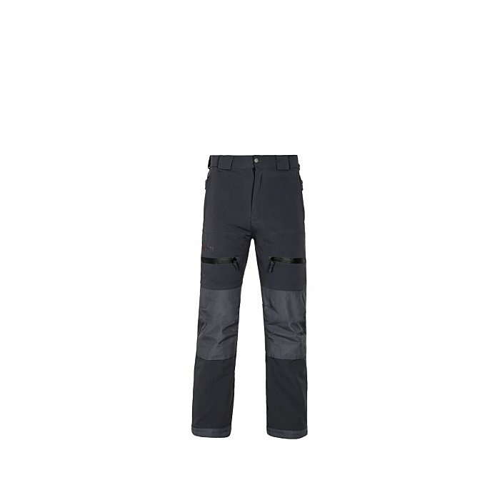 PLANAM Outdoor Slope Outdoorhose schiefer S 3647044