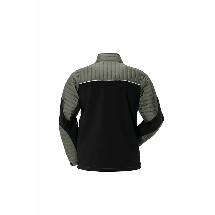 PLANAM Air Jacke grün/schwarz S 3670044