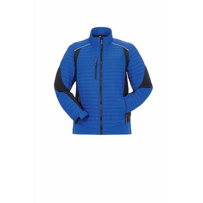 PLANAM Air Jacke blau/schwarz 4XL 3672068