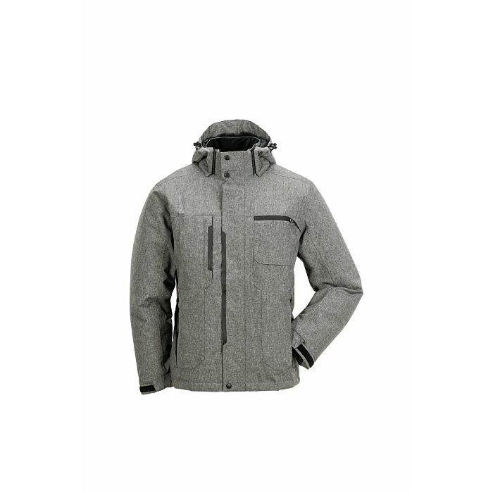 PLANAM Zero Jacke grau XL 3692056