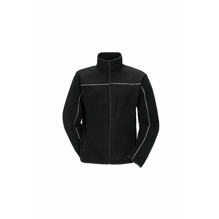 PLANAM Outdoor Inuit Fleecejacke schwarz XL 3720056