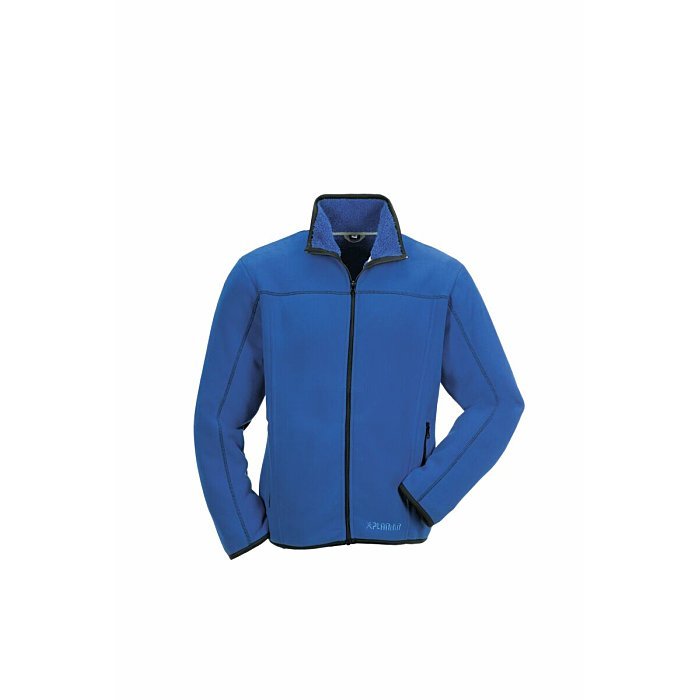 PLANAM Outdoor Inuit Fleecejacke kornblau XL 3723056