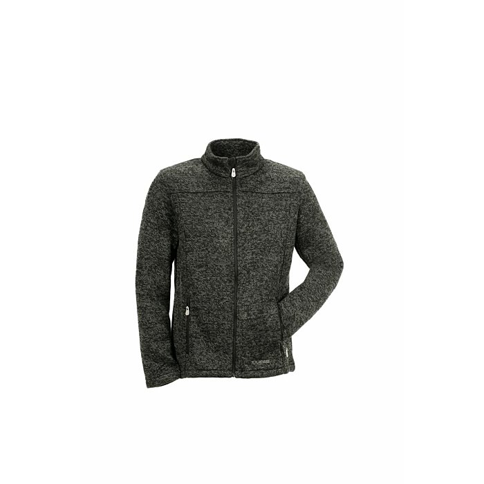 PLANAM Outdoor Highland Jacke schwarz/grau M 3725048