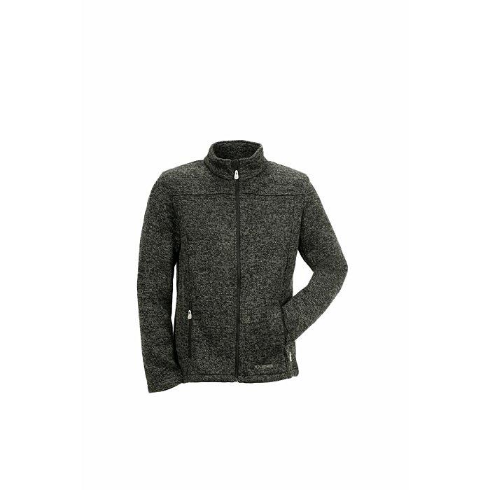 PLANAM Outdoor Highland Jacke schwarz/grau XL 3725056