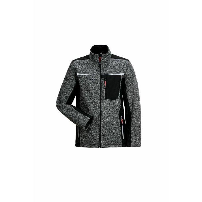 PLANAM Outdoor Iron Jacke schwarz S 3745044