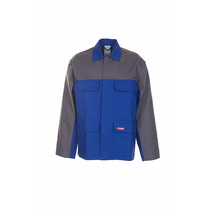 PLANAM Major Protect Jacke TDL kornblau/grau 110 5210110