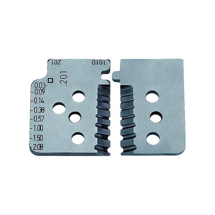 Knipex 1 set of spare blades for 12 12 02 12 19 02