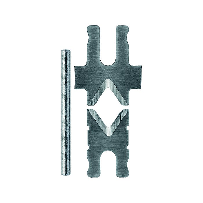 Knipex 1 pair of spare blades for 12 62 180 12 69 21