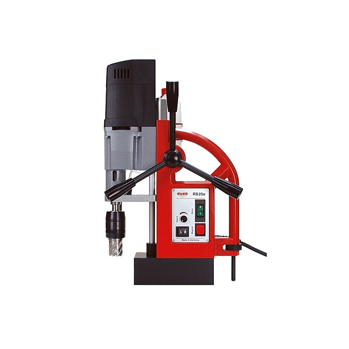 Ruko Magnetic-stand drilling machine RS 25e 108005RS