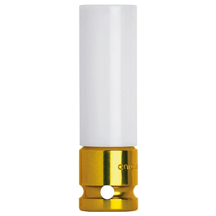 Impact socket 1/2 85 mm long, 19 mm 1889907