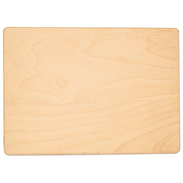 Wood plate for trolley WINGMAN 2054/2057 2879557