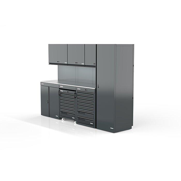 Sonic MSS+ SS worktop full height setup unit 5881110