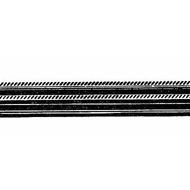 DICK Dreikant-Hohlschaber Nr. 533E 40533010