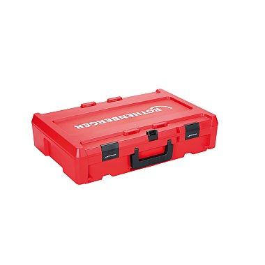 Rothenberger ROCASE 6414 Rot mit Einlage für ROMAX 4000 1000001879