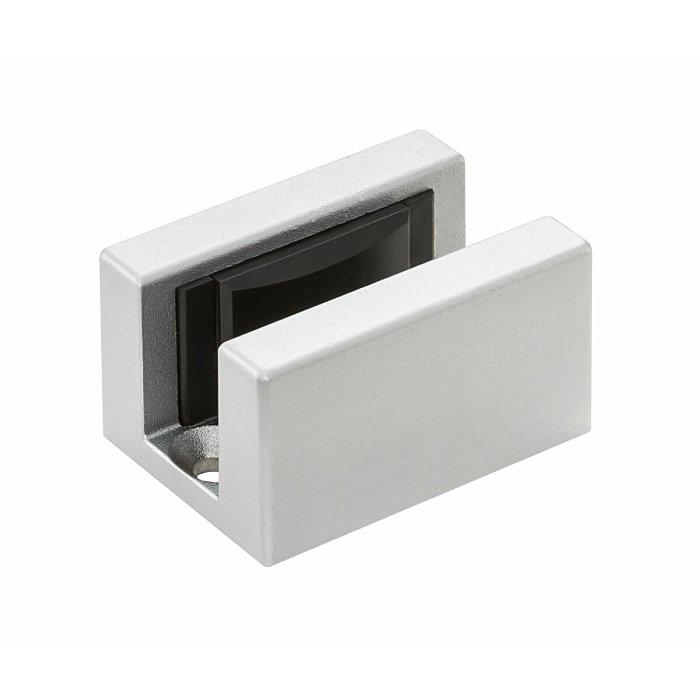Woelm HELM SmartGuide G U-Führung spielfrei, schwarz, 8-12, 76 mm 120100003008