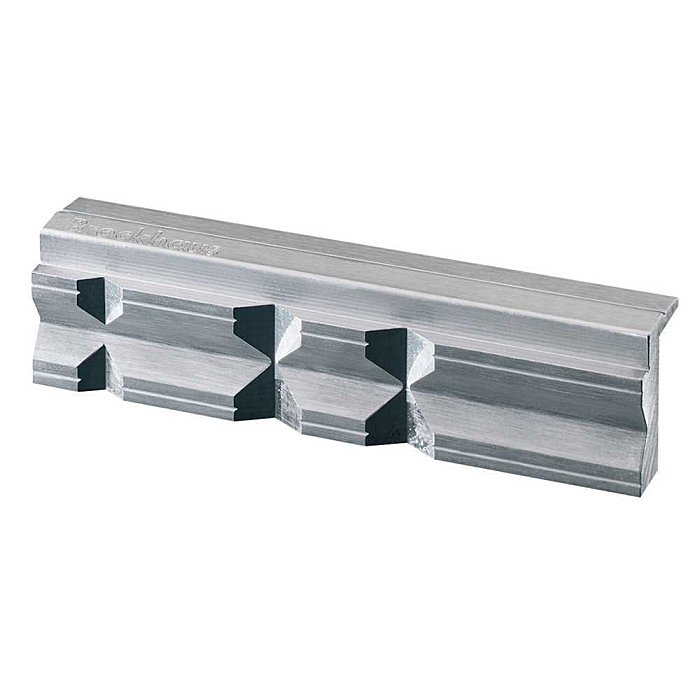 HEUER Mâchoires de protection Type P pour de vice 90mm 109090