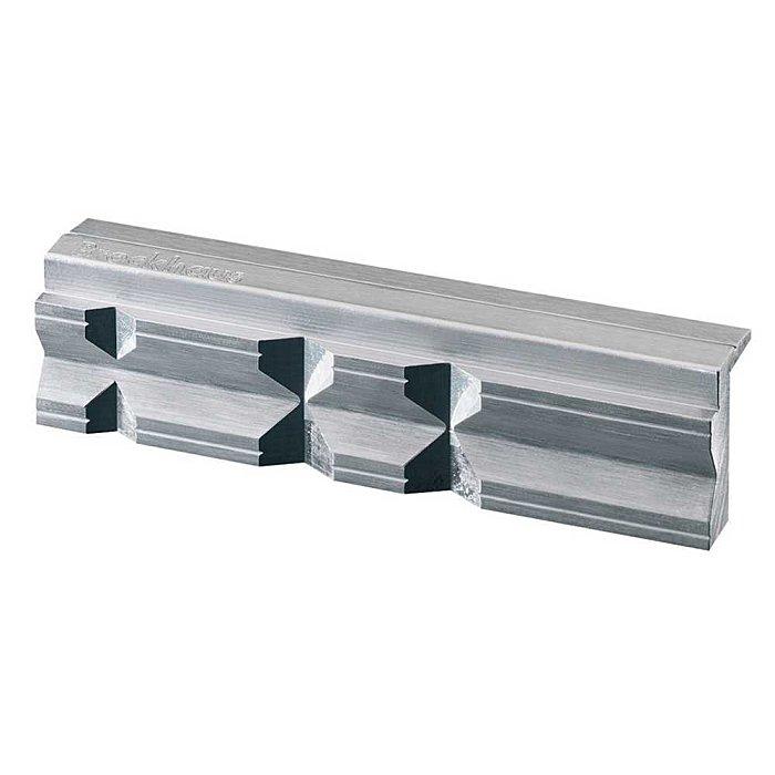 HEUER Mâchoires de protection Type P pour de vice 180mm 109180