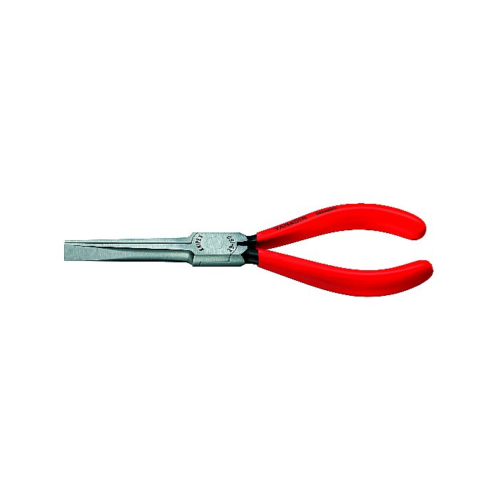 Knipex (pince pour téléphone) noire atramentisée gainées en plastique 160mm 29 11 160