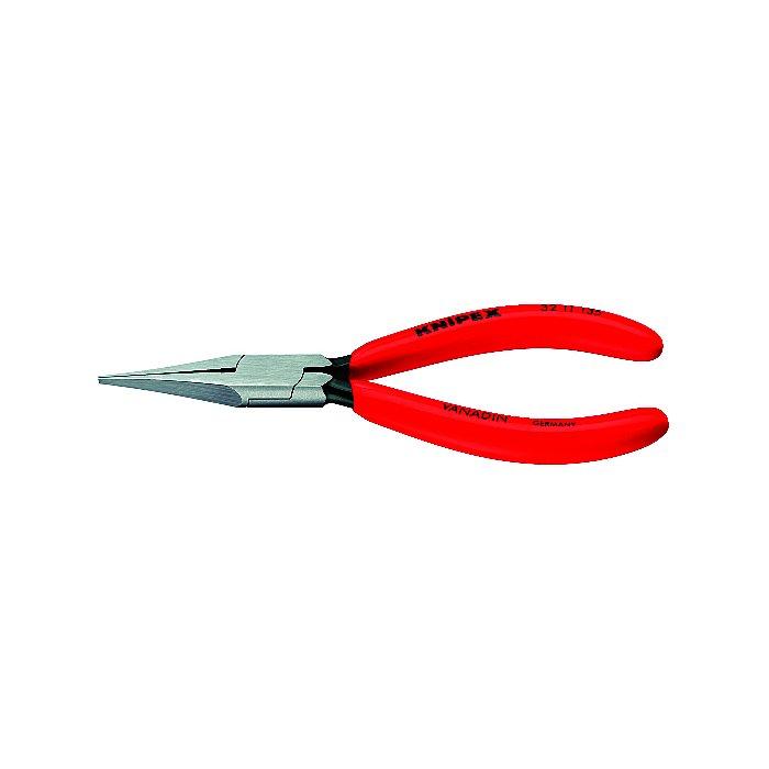Knipex Pince d'ajustage noire atramentisée gainées en plastique 135mm 32 11 135