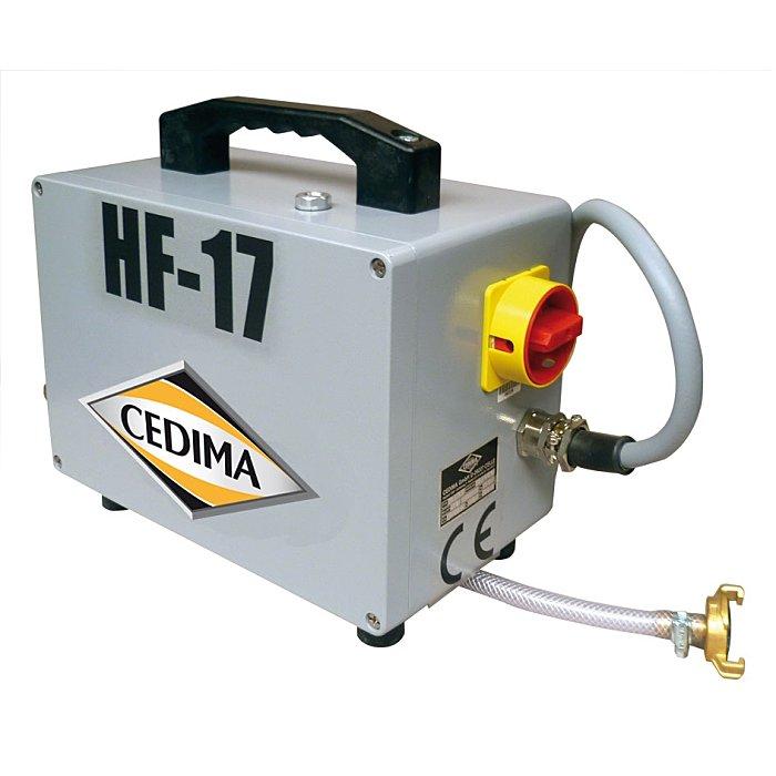 Cedima HF-17 Hochfrequenzsteuerung 16 kW 30000303