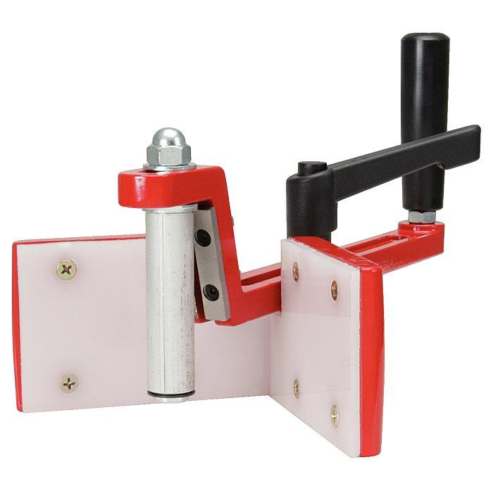 KS Tools Kunststoffrohr-Anfasgerät Ø25-120mm, L=176mm 222.5050