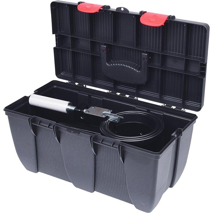 KS Tools Abstech+Anfaßgerät-Satz CK110, 7-tlg. 50-75mm 222.5100