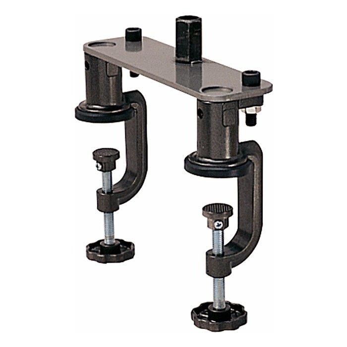 KS Tools Tischklemmstück, 2 Spannarme, CK160 222.5202