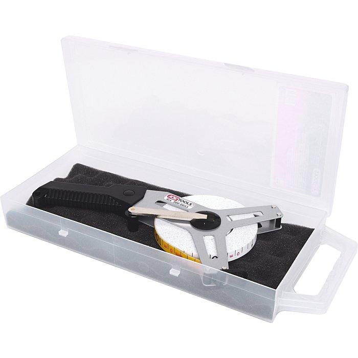 KS Tools Rahmenbandmaß m.Kunststoffband, 30m 300.0053