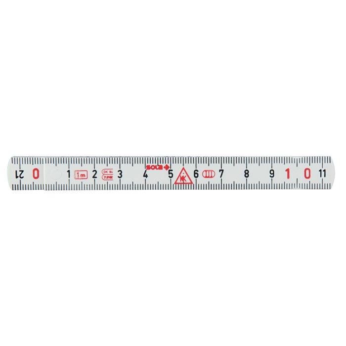 KS Tools Gliedermaßstab 1000mm 300.0066