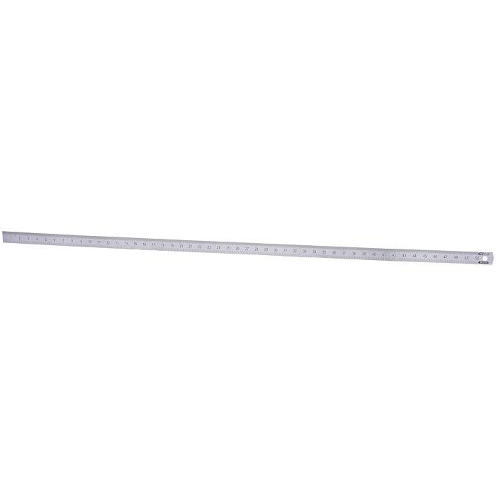 KS Tools Flexibler Stahlmaßstab, 500mm 300.0105