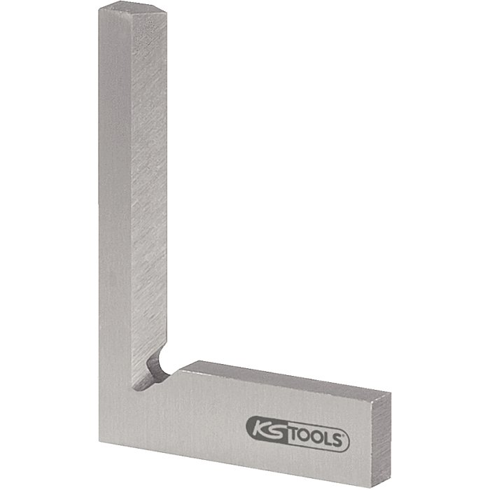 KS Tools Präzisions-Haarwinkel, 40mm 300.0319