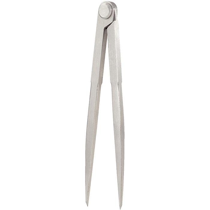 KS Tools Spitzzirkel ohne Stellbogen, 300mm 300.0412