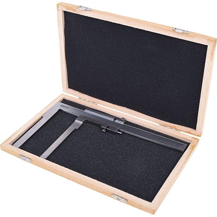 KS Tools BremsscheibenMessschieber 0-90x0.1mm/120mm 300.0536