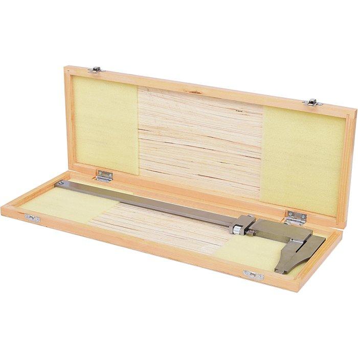 KS Tools Werkstatt-Messschieber o.Spitzen, 0-250mm 300.0542