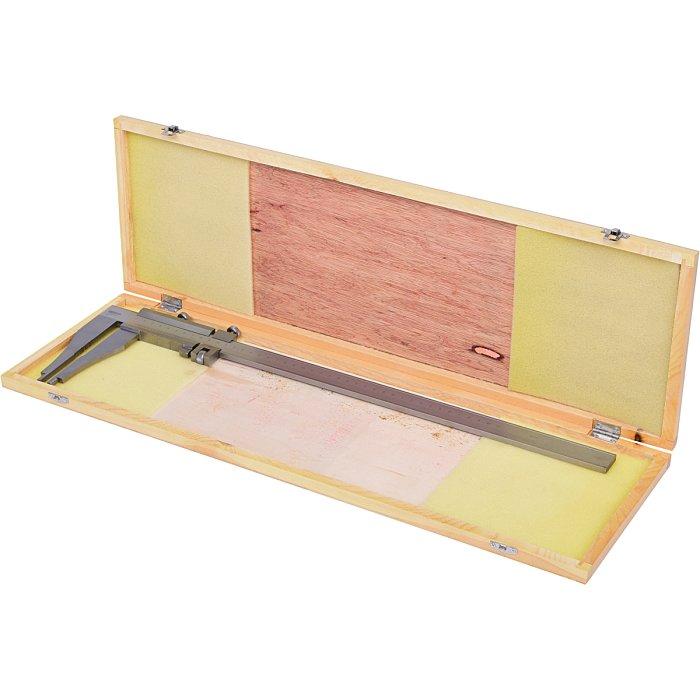 KS Tools Werkstatt-Messschieber o.Spitzen, 0-400mm 300.0544